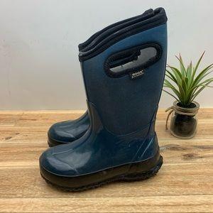Bogs Classic Kids boots sz 11